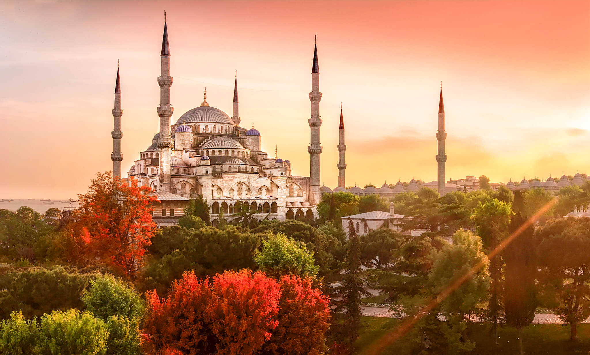 5 Days EID UL ADHA in TURKEY Holiday Travel & Tour Package