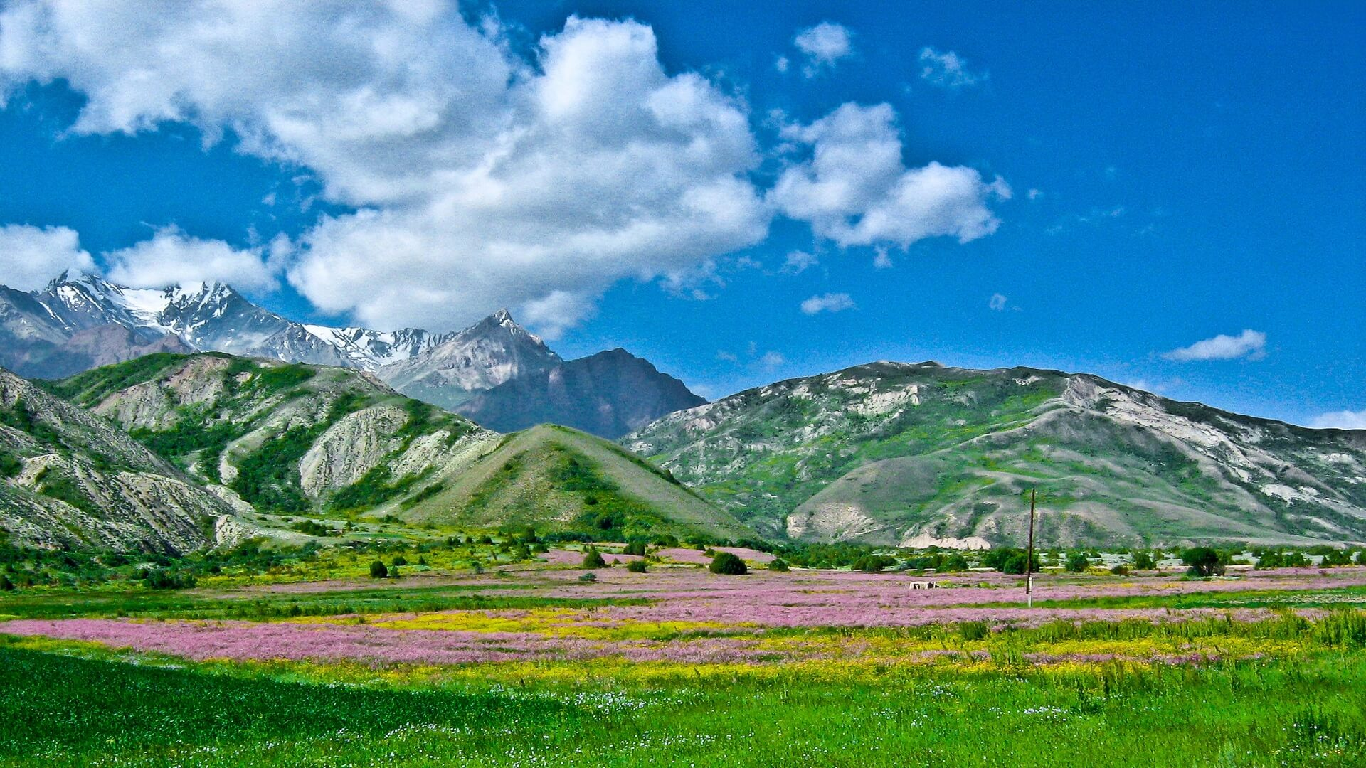 EID UL ADHA in Kyrgyzstan Holiday Travel & Tour Package