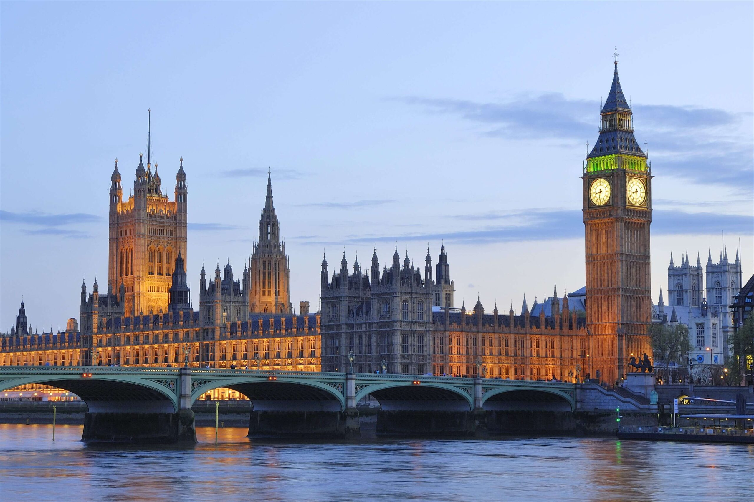 Spend EID UL ADHA in UK Holiday Travel & Tour Package