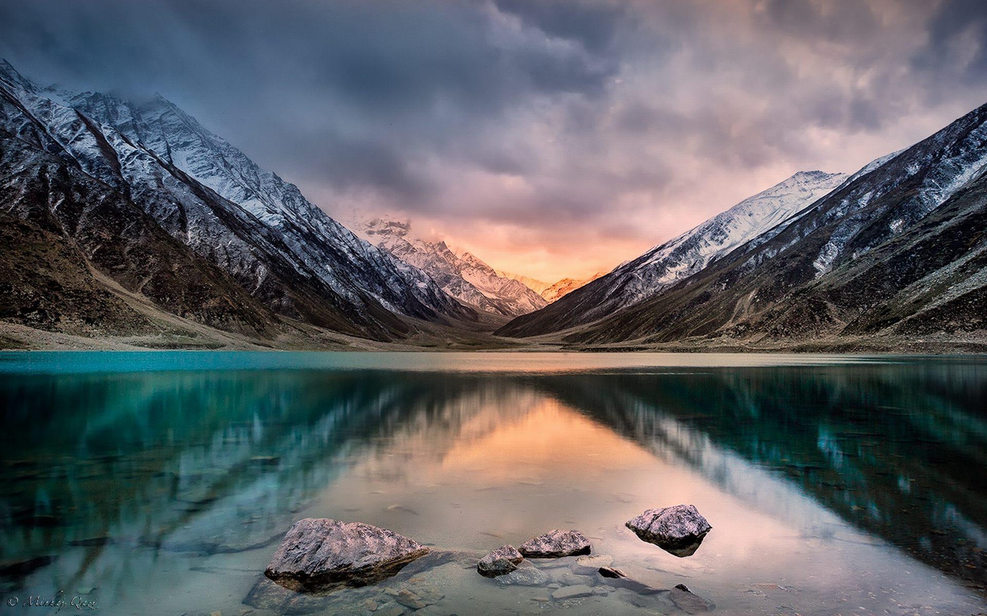 Stunning Kashmir, Shogran, & Glacial Naran, Babusar Top Holiday Travel and Tour Packages