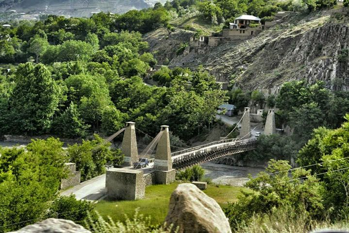 Kalash Festival Holiday Travel and Tour Packages